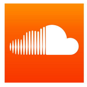 soundcloud logo trans